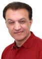 Hossein Faridi Mühlacker